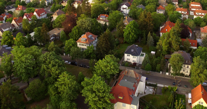 Good investment opportunity in Real Estate - Germany
