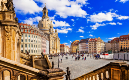 Your guide to Dresden