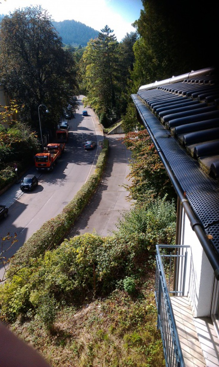 Property for Sale in Fremersbergstrasse, Baden-Baden, Baden-Württemberg, Germany