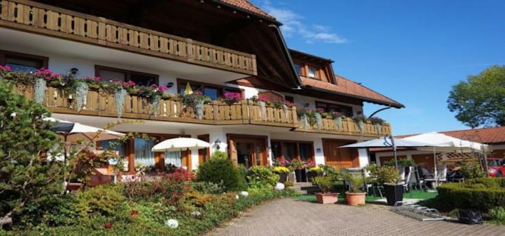Property for Sale in Görwihl, Baden-Württemberg, Germany
