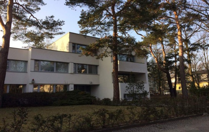 Property for Sale in Auguste-Viktoria-Straße, Charlottenburg-Wilmersdorf, Berlin, Berlin, Germany