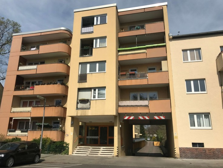 Property for Sale in Thyssenstr, Reinickendorf, Berlin, Berlin, Germany