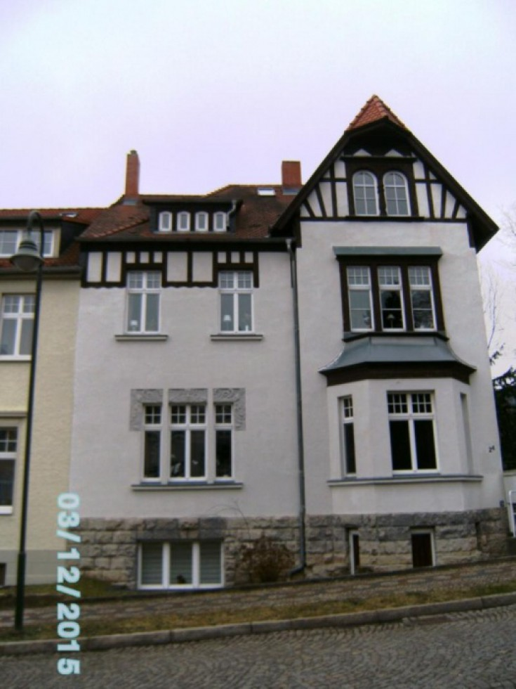 Property for Sale in Naumburg, Saxony-Anhalt, Germany