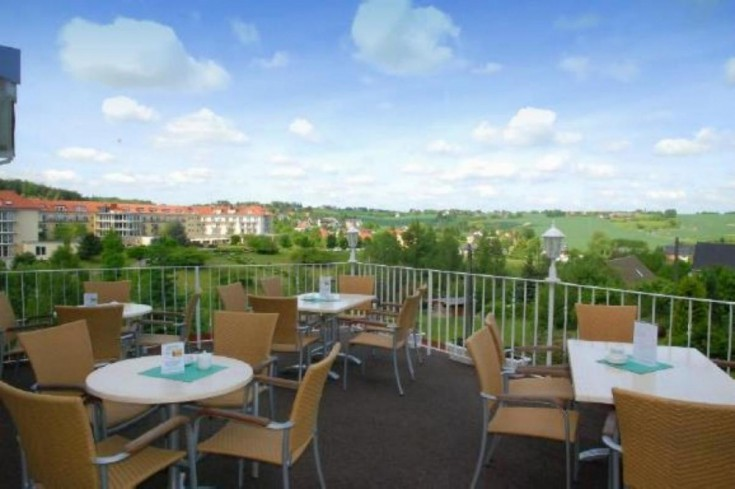Property for Sale in Halsbrücke, Saxony, Germany