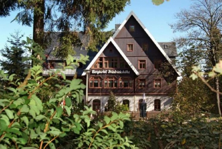 Property for Sale in Altenberg, Saxony, Germany