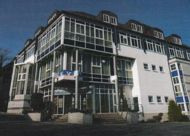 Property for Sale in Neuhaus am Rennweg, Thuringia, Germany