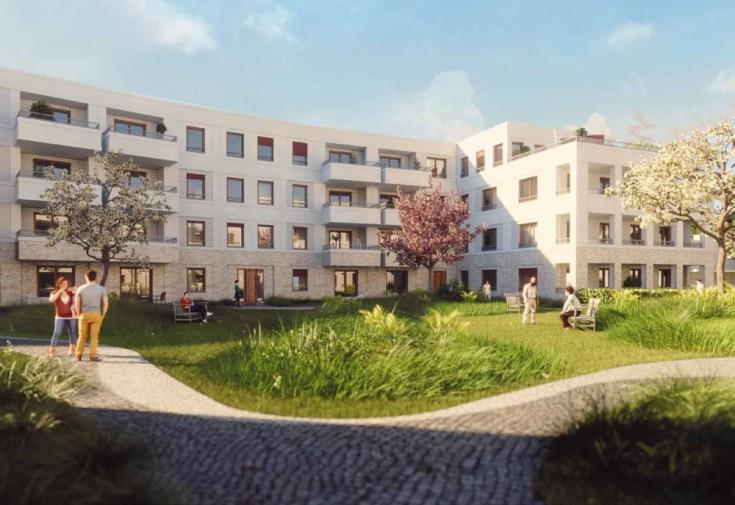 Property for Sale in Berlin, Berlin, Germany