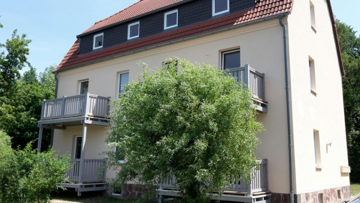 Property for Sale in Döbeln, Saxony, Germany