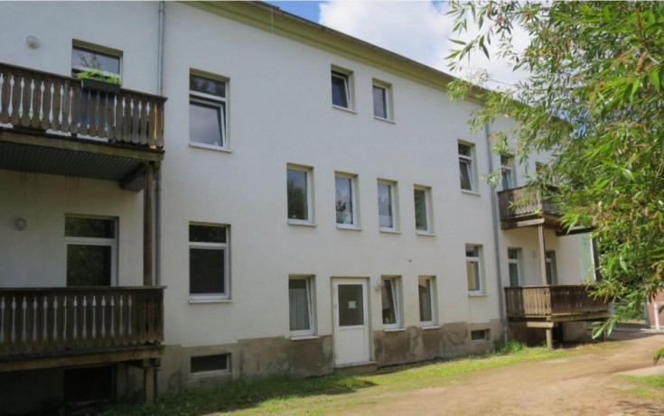 Property for Sale in Döbeln, Saxony, Germany - Thumb