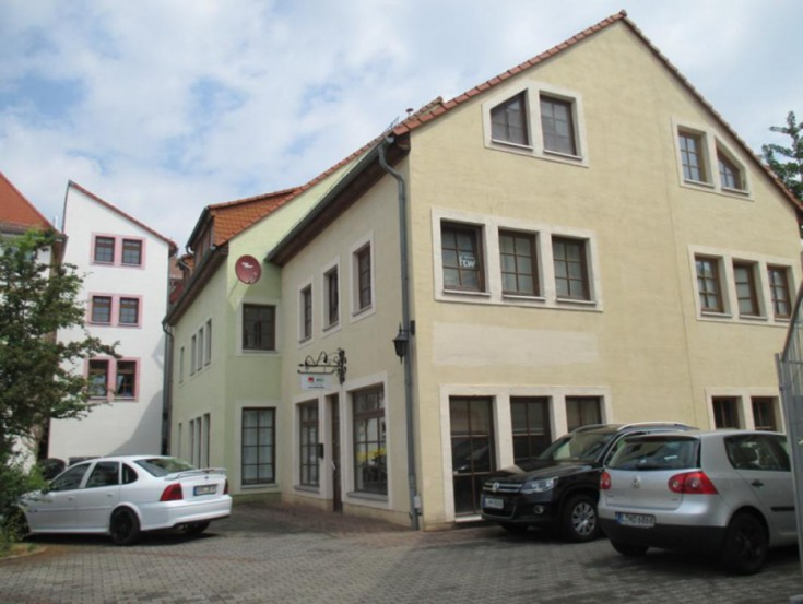 Property for Sale in Borna, Saxony, Germany - Thumb