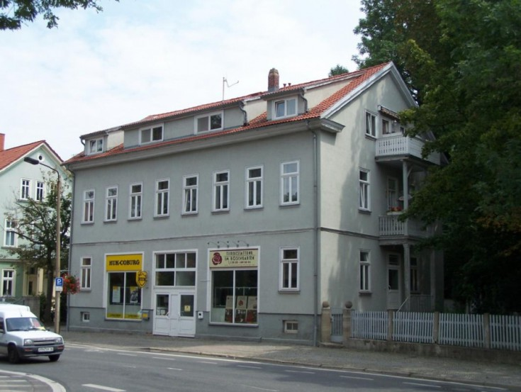 Property for Sale in Arnstadt, Thuringia, Germany