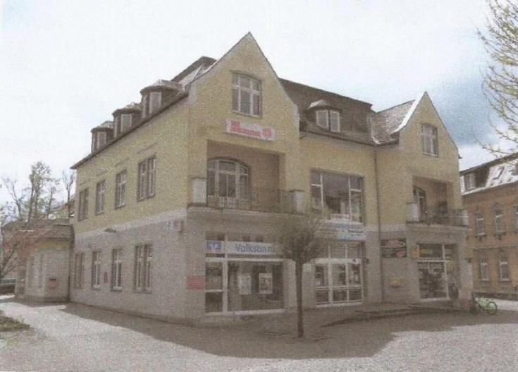 Property for Sale in Seifhennersdorf, Saxony, Germany