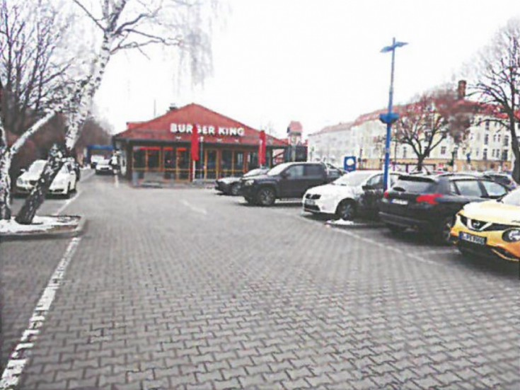 Property for Sale in Lichtenberg, Berlin, Berlin, Germany
