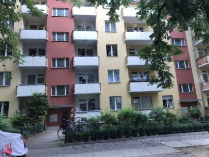 Property for Sale in Wittelsbacher, Charlottenburg-Wilmersdorf, Berlin, Berlin, Germany