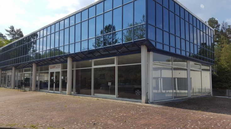 Property for Sale in Strausberg, Brandenburg, Germany