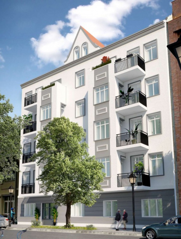Property for Sale in Kaiserin-Augusta-Allee, Mitte, Berlin, Berlin, Germany