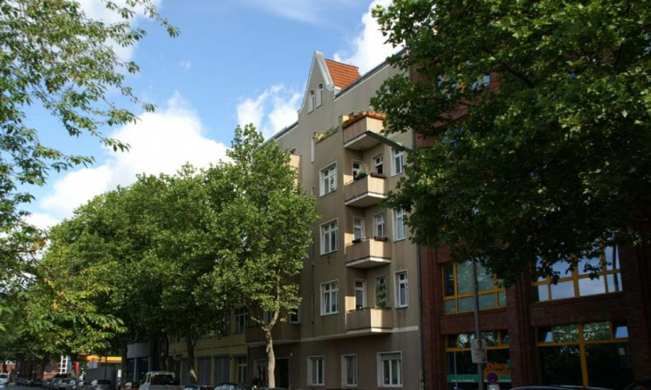 Property for Sale in Kaiserin-Augusta-Allee, Mitte, Berlin, Berlin, Germany - Thumb