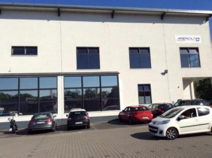 Property for Sale in Ludwigshafen am Rhein, Rhineland-Palatinate, Germany