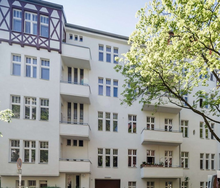 Property for Sale in Offenbacher, Tempelhof-Schöneberg, Berlin, Berlin, Germany