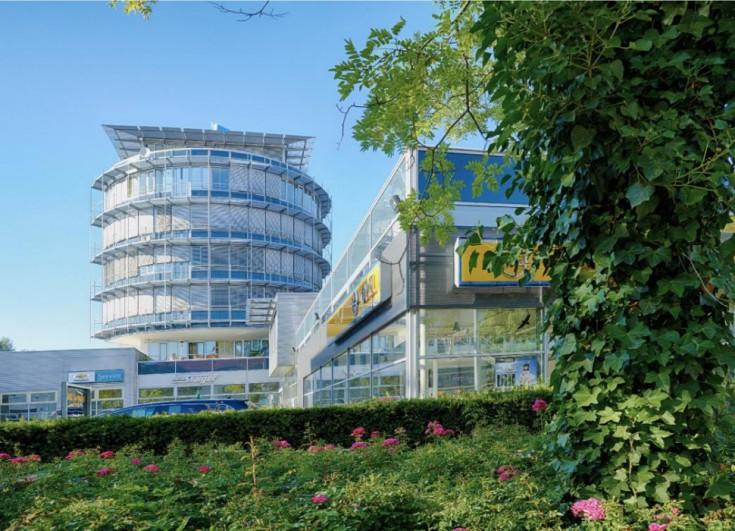 Property for Sale in Leipzig, Saxony, Germany