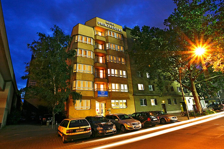 Property for Sale in Prinzregentenstr, Charlottenburg-Wilmersdorf, Berlin, Berlin, Germany