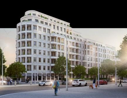 Property for Sale in Kurfürstenstraße, Mitte, Berlin, Berlin, Germany