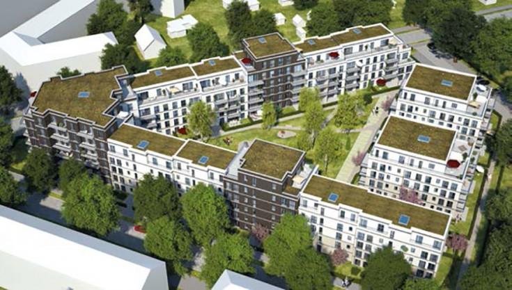 Property for Sale in Odinstraße, Lichtenberg, Berlin, Berlin, Germany