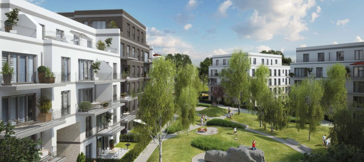 Property for Sale in Odinstraße, Lichtenberg, Berlin, Berlin, Germany