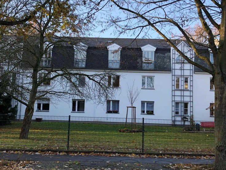 Property for Sale in Nennhausen, Brandenburg, Germany