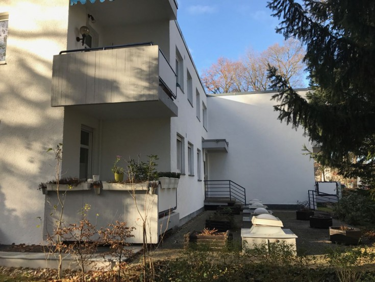 Property for Sale in Breitenbrunn, Saxony, Germany