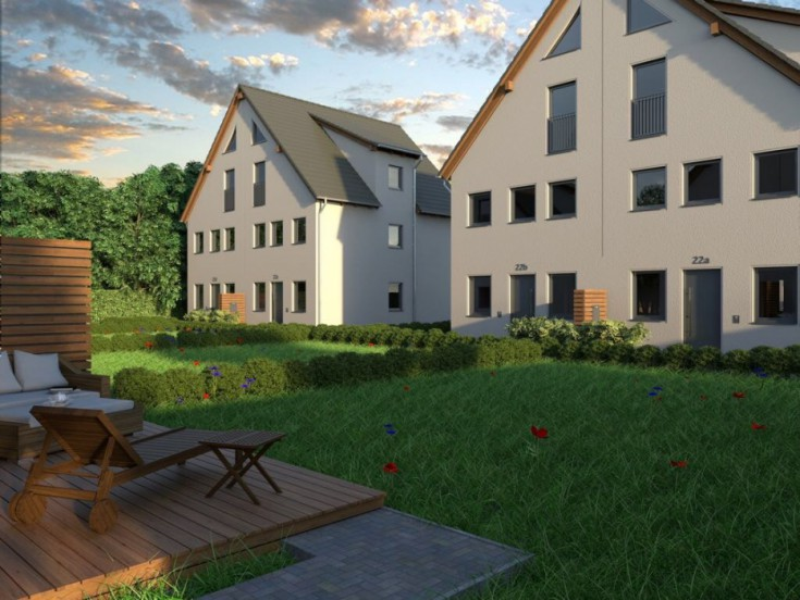 Property for Sale in Zossen, Brandenburg, Germany