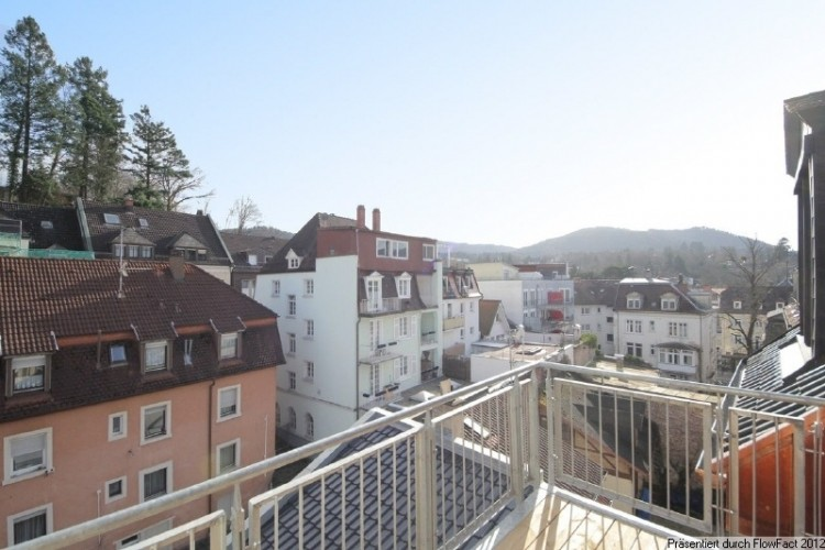 Property for Sale in Baden-Baden, Baden-Württemberg, Germany - Thumb