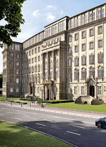 1 bed apartment for sale in hesse frankfurt 1562. Black Bedroom Furniture Sets. Home Design Ideas