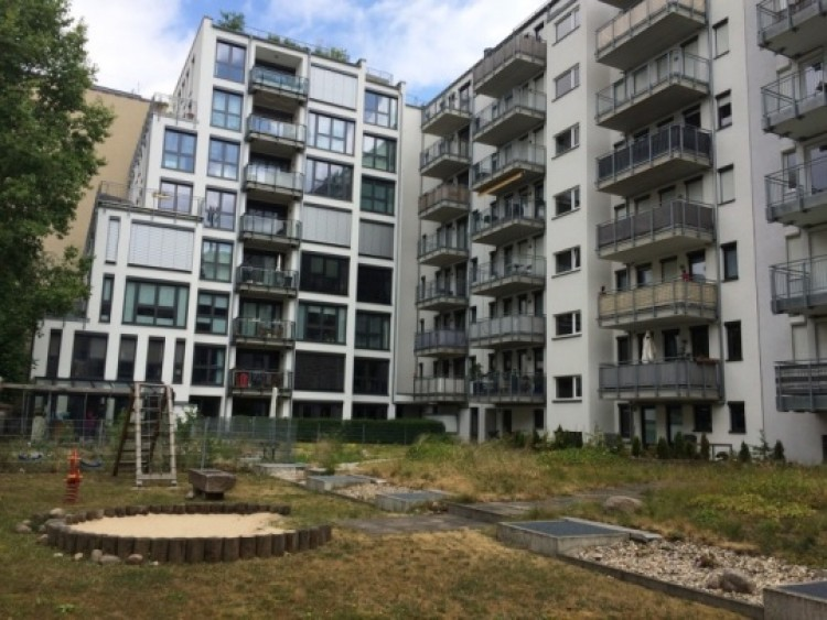 Property for Sale in Mitte, Mitte, Berlin, Berlin, Germany - Thumb