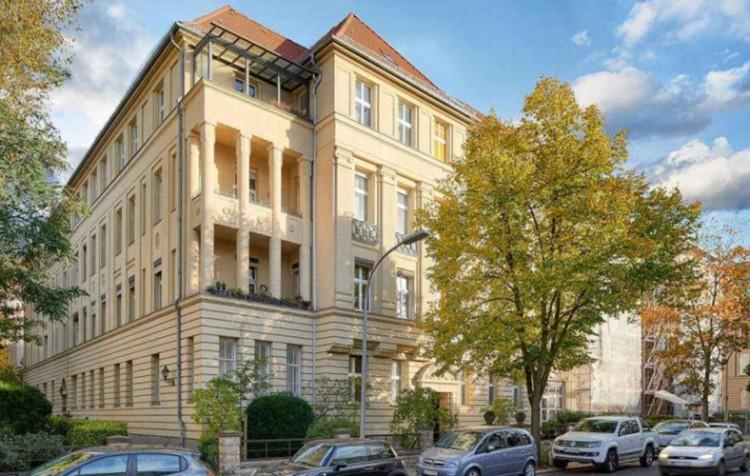 Property for Sale in Franzensbader stresse, Berlin, Berlin, Germany