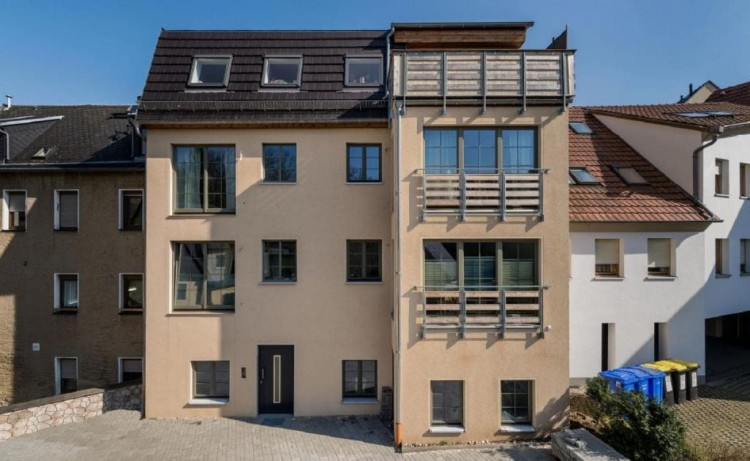 Property for Sale in Waldenburg, Saxony, Germany