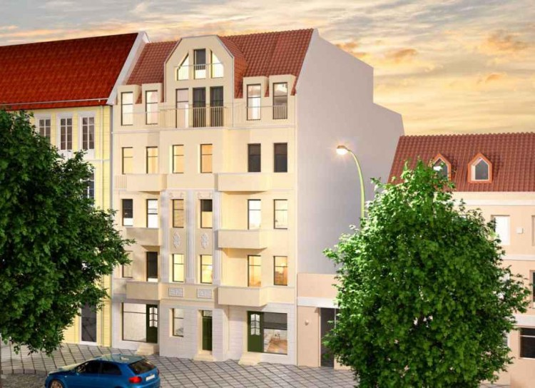 Property for Sale in Schoßstraße, Steglitz-Zehlendorf, Berlin, Berlin, Germany