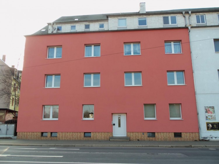 Property for Sale in Annaberger Strasse, Chemnitz, Saxony, Germany - Thumb
