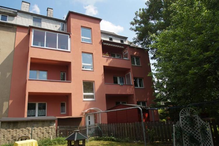 Property for Sale in Annaberger Strasse, Chemnitz, Saxony, Germany