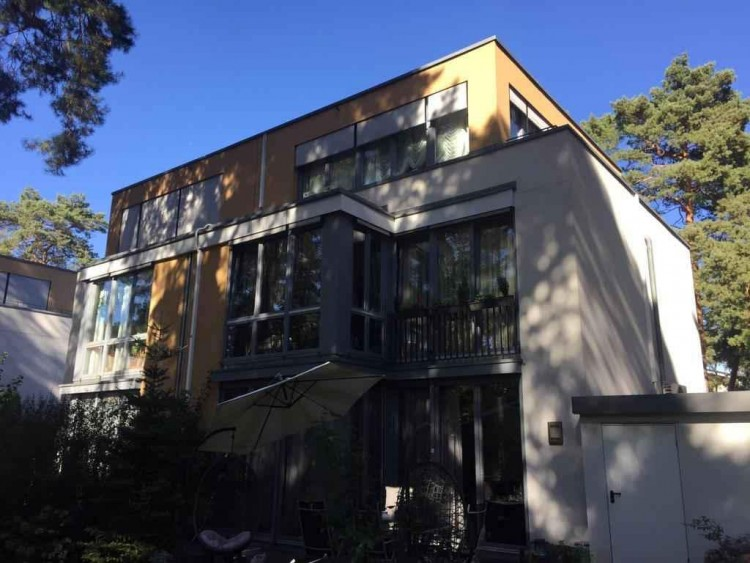 Property for Sale in Dahlem, Steglitz-Zehlendorf, Berlin, Germany