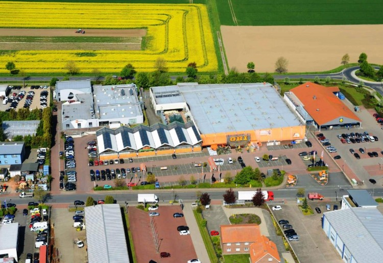 Property for Sale in Barsinghausen, Lower Saxony, Germany
