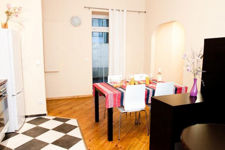 Property for Sale in Fritschestrasse 78, Charlottenburg-Wilmersdorf, Berlin, Berlin, Germany