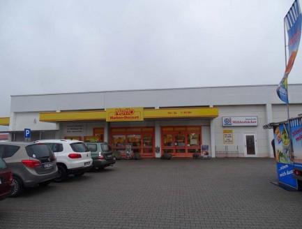 Dresden suburb
