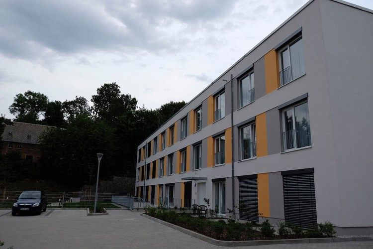 Property for Sale in Dresden suburb, Saxony, Germany