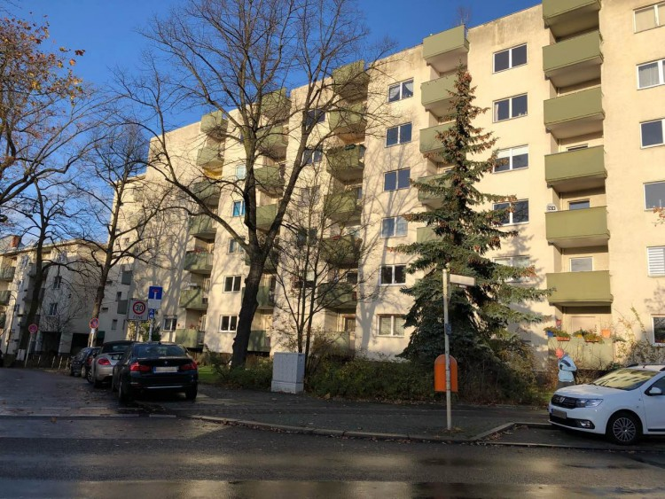 Property for Sale in Mitte, Berlin, Germany