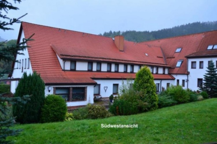 Property for Sale in Oberschönau, Thuringia, Germany