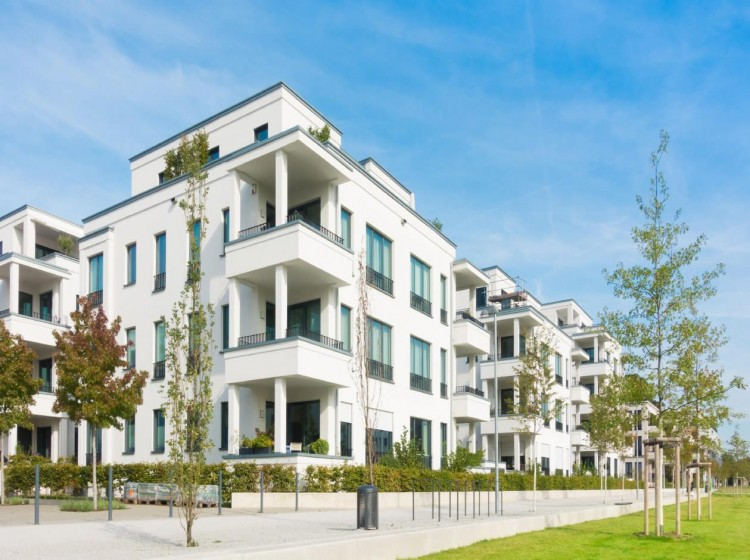 Property for Sale in Dusseldorf, North Rhine-Westphalia, Germany