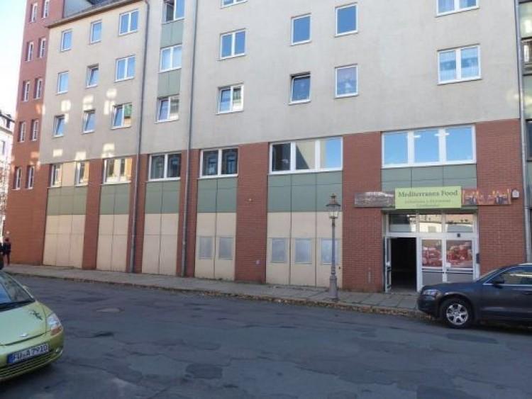 Property for Sale in Sofiestrasse, Chemnitz, Saxony, Germany