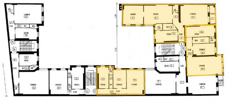 Property for Sale in Genter Strasse, Wedding, Berlin, Berlin, Germany