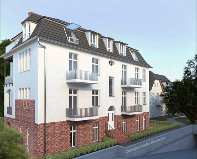 Property for Sale in Steglitz-Zehlendorf, Berlin, Germany